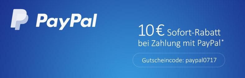 10 Euro Rabatt bei Computeruniverse