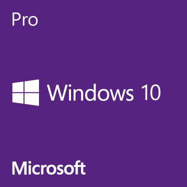 PC mit Windows 10 Pro
