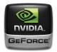 Notebook mit NVIDIA Grafikkarte