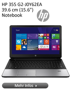 HP 355 G2-J0Y62EA W7P64 Notebook