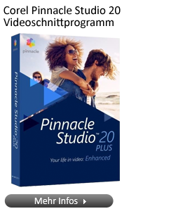 Corel Pinnacle Studio 20