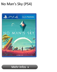 No Man´s Sky (PS4)