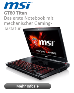 MSI FT80 Notebook